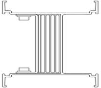 Awtomatikong Busduct Assembly machine